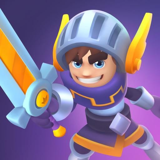 Nonstop Knight 2 (ノンストップナイト2)