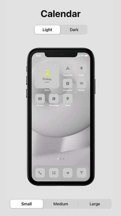Ratio Studio Screenshot