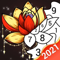 Paintist - Color by Number free Resources hack
