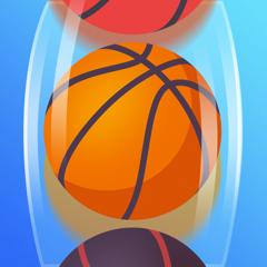 Basketball Roll