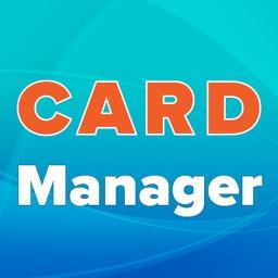 Amboy Bank Card Manager