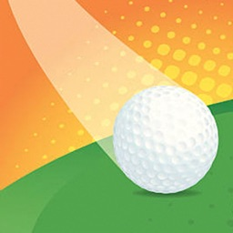 No miss: golf puzzle