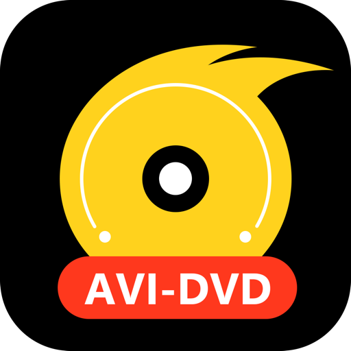 AVI to DVD Creator – Aiseesoft