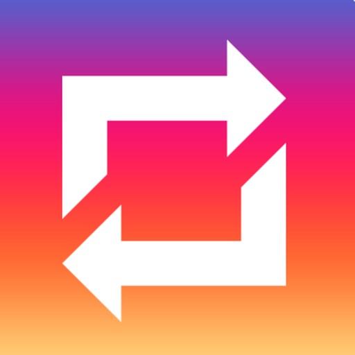 Repost for Instagram +