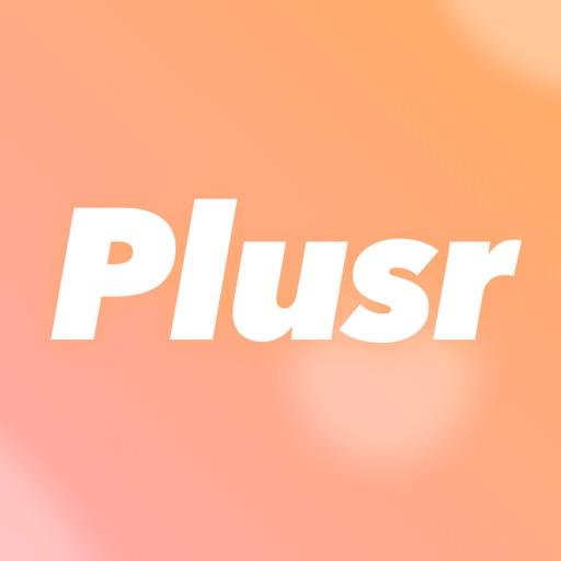 BBW Dating, Curvy Meet - Plusr