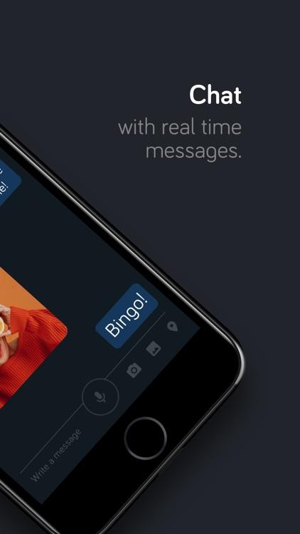 Talkbox Messenger
