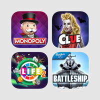 Fun Classic Board Games - Play MONOPOLY CLUE, THE GAME OF LIFE 2 and BATTLESHIP now!