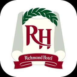 リッチモンドホテル公式アプリ