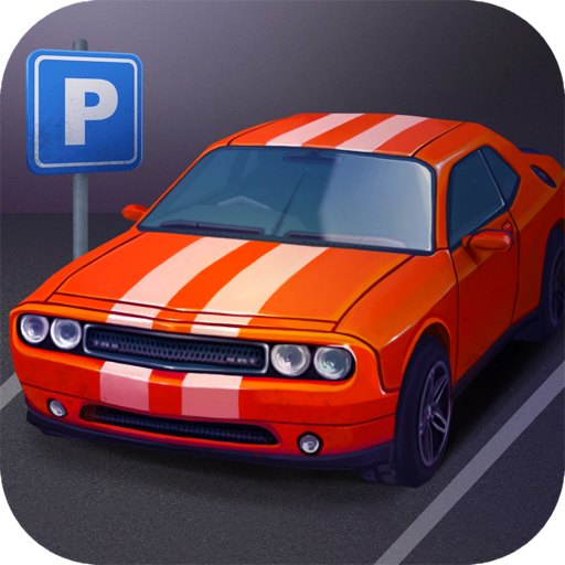 Parking 3D - Driving School for 游戏