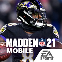 Madden NFL 21 Mobile Football