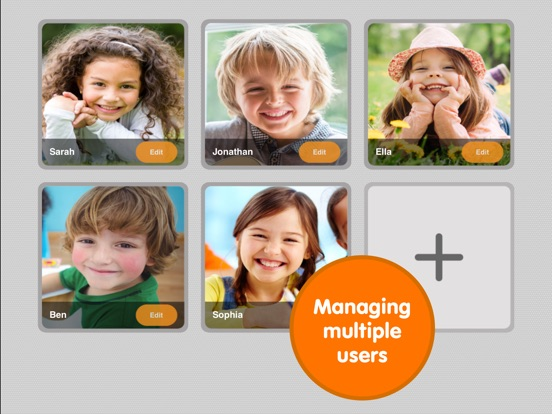 AAC therapy SET for ADHD & ASD Screenshots