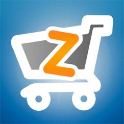 Liste de courses Courzeo analyse, service client