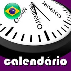 Calendario Mostre Foi 2019.Calendario 2019 Brasil Na App Store