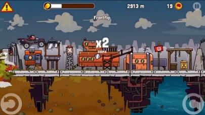 Zombie Road Trip! screenshot 3