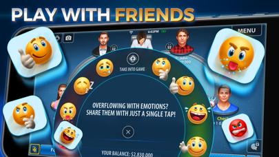 Texas Hold'em Poker: Pokerist for windows pc