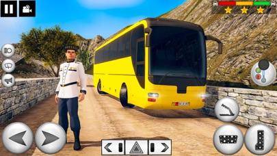 Coach Bus Driving School 2020のおすすめ画像7
