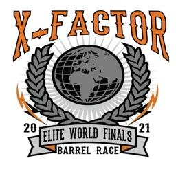 X-Factor Barrel Racing