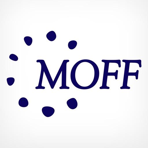 MOFF公式アプリ