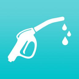 Ícone do app Fuel Cost Calculator & Tracker