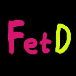 FetD: Fetish, BDSM, Kinky Date