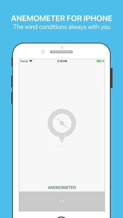 Anemometer for phoneのおすすめ画像1