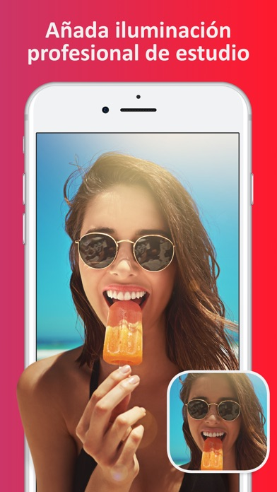 download Facetune2: editor de selfies apps 3