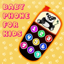 Baby Phone For Kids