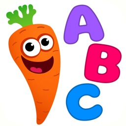 ABC Learning games for kids 5!