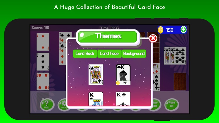Solitaire Classic 2019 screenshot-3