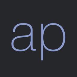 Ícone do app AutoPad — Ambient Pad Loops