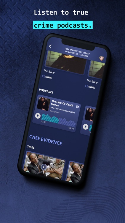 CrimeDoor screenshot-5