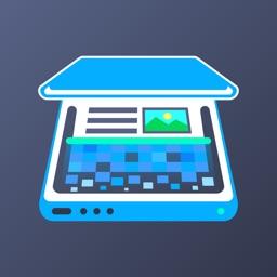 Scanner App: Documents & Sign