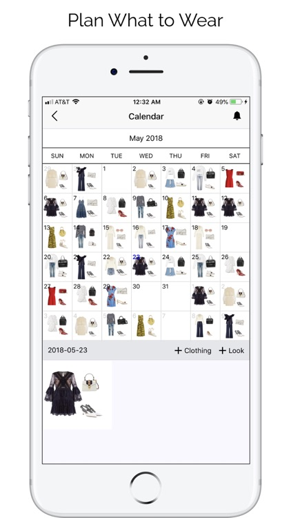 Smart Closet - Fashion Style screenshot-4
