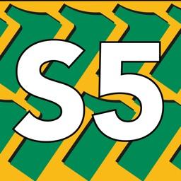 OneTrak S5