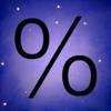Prozent % - iPhoneアプリ
