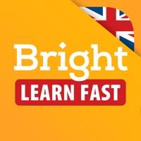 Bright Learn English fast