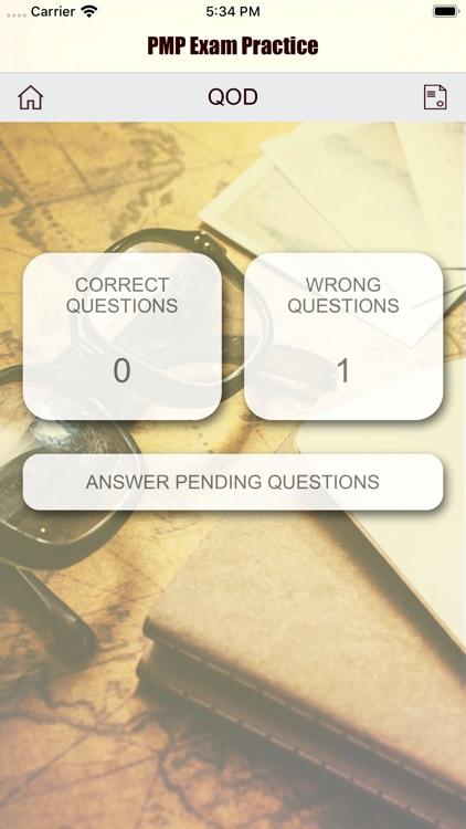 PMP Revision Aid screenshot-5