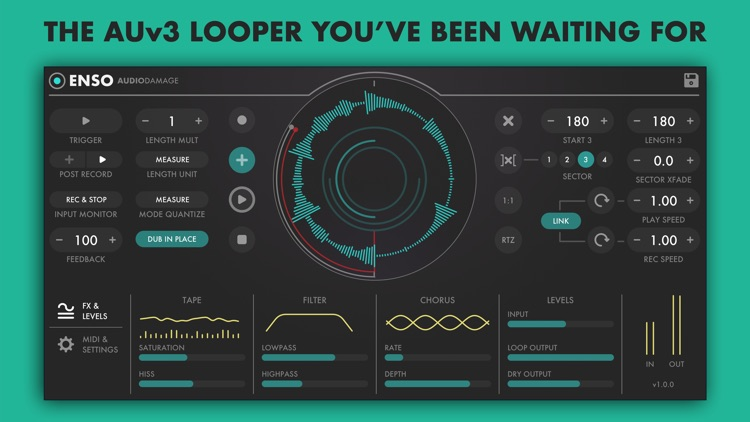 Enso Looper screenshot-0