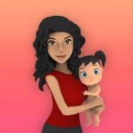 Save the baby - Adventure game