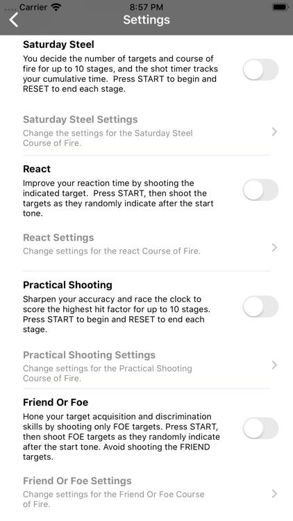 Shooter Make Ready screenshot-6