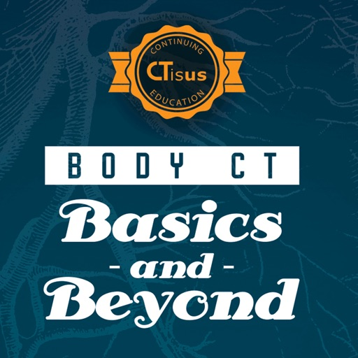 CTisus CT Basics and Beyond