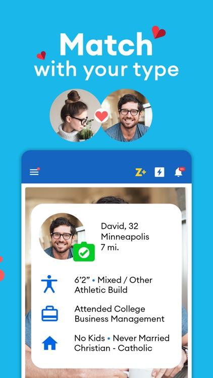 Zoosk Local Dating App screenshot-6