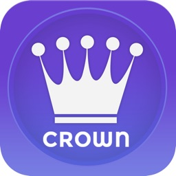 Crown- Upload 20 Second Videos