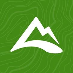 AllTrails Rando Sentiers Carte installation et téléchargement