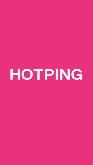 핫핑 HOTPING for Windows
