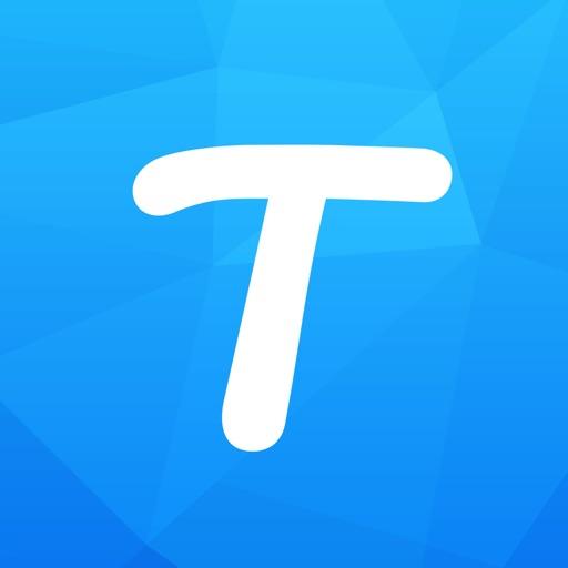 터칭 – 스탬프/포인트 적립, 쿠폰, 결제까지 한번에!