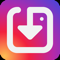 App Icon for EzRepost For Instagram App in El Salvador App Store