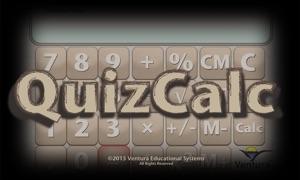 QuizCalc