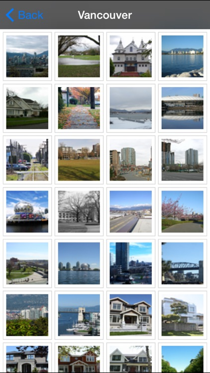Vancouver Offline Travel Guide screenshot-4