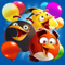 App Icon for Angry Birds Blast App in Panama App Store